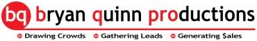 Bryan Quinn Productions logo